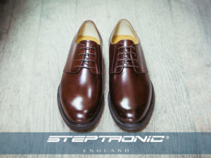 Steptronic England